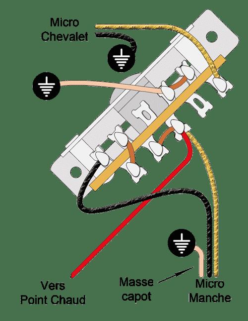 Cablage-selecteur-4-positions-tele-inversé